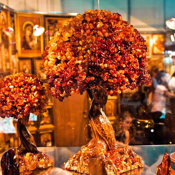 Что символизирует дерево в подарок