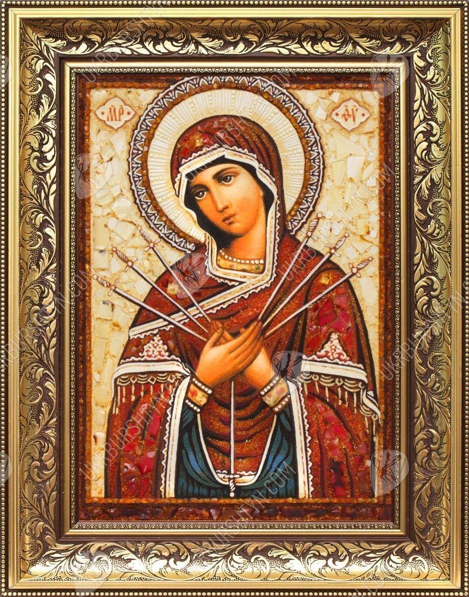 Икона Казанской Божьей Матери: история, в чем помогает
