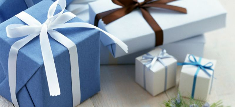 Купить подарок на день рождения сыну